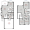 Royal West Homes Amberley Floorplan